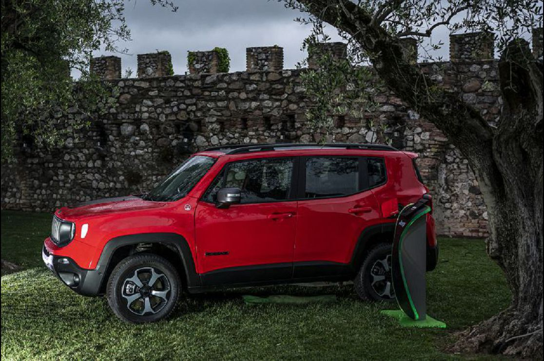 2020 Jeep Renegade Fob Cover Rain Guards Angry Eyes 2019 2018 Mods Lifted 2015