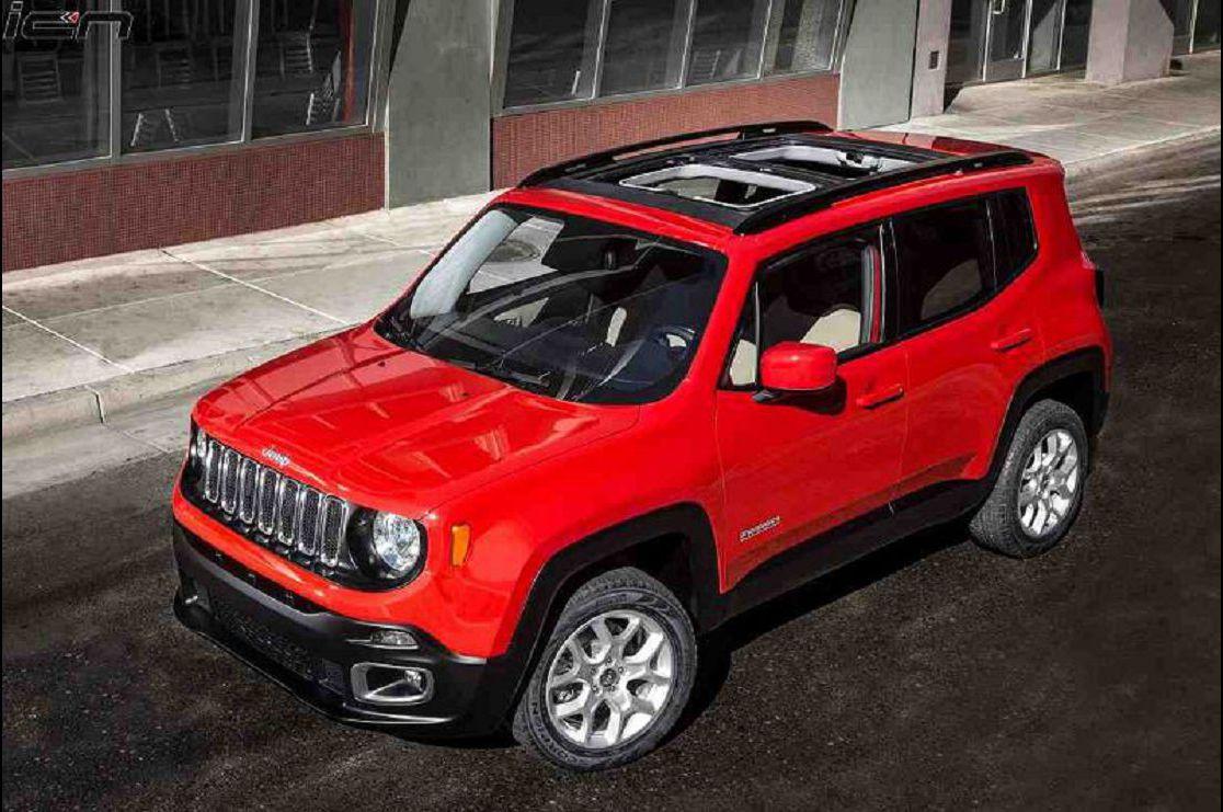 2020 Jeep Renegade Reviews Latitude Sport Fwd Vent Visor Lift Kit Trailer Hitch Recall 2017