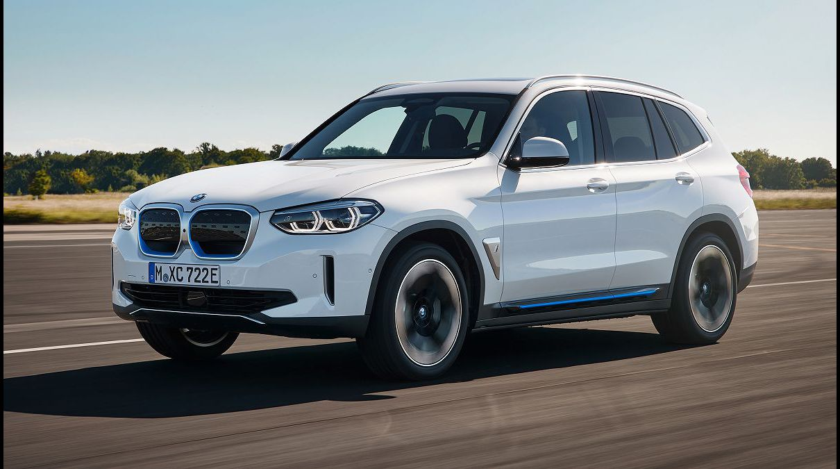 2021 Bmw Ix3 Deals 2019 Accessories M Used