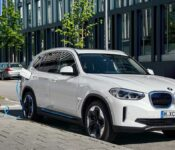 2021 Bmw Ix3 Price Release Suv Cost Debut