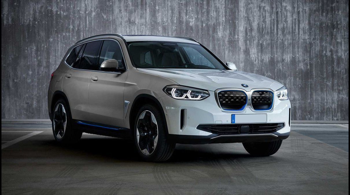 2021 Bmw Ix3 Reviews Date M40i Lease
