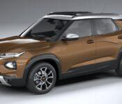 2021 Chevrolet Trailblazer Booster Seat Covers Headlights 1.3l Ss