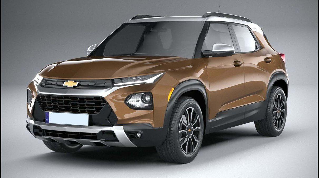 2021 Chevrolet Trailblazer Interior Pickup Recalls Lease 2020 Wikipedia