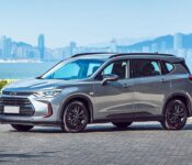2021 Chevy Orlando Canada Model Concept Dealer Minivan Reviews