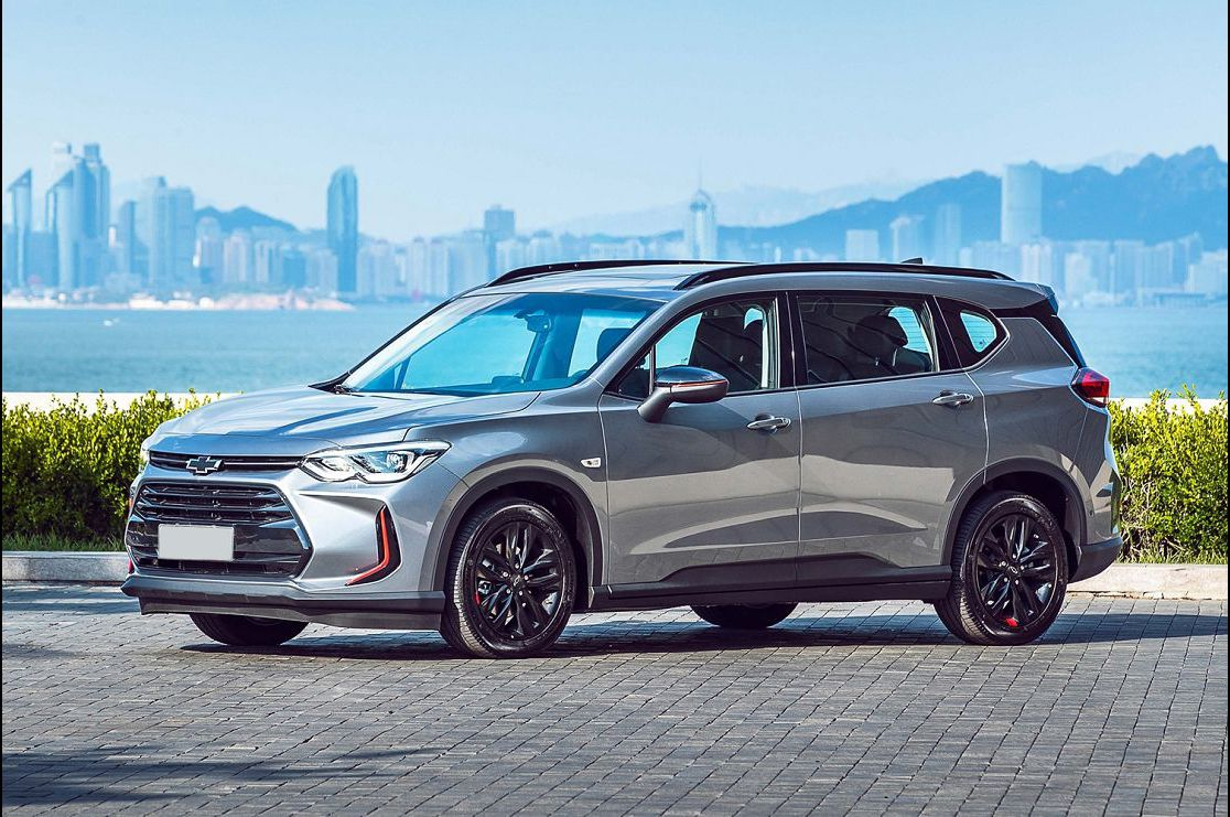 2021 Chevy Orlando Redesign Release Date And Price ...