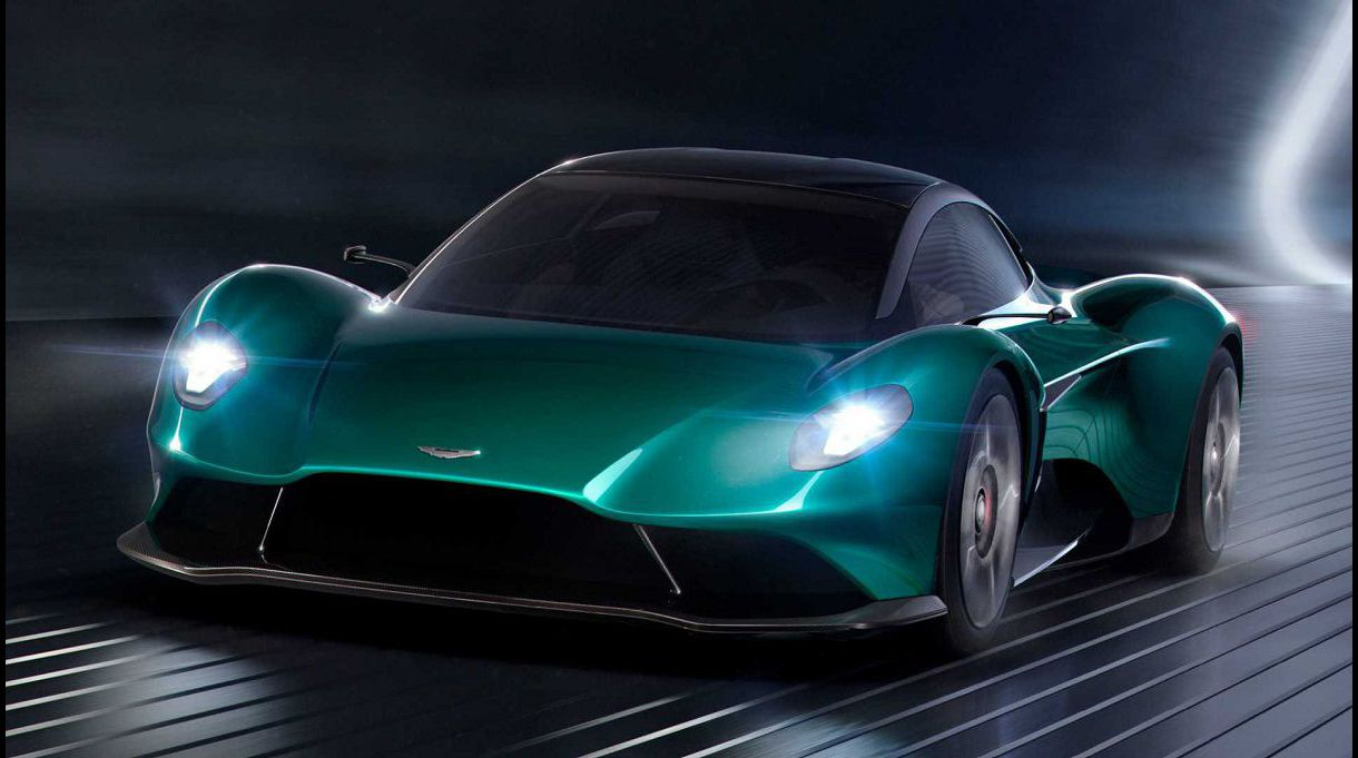 2022 Aston Martin Vanquish Specs Parts 2014 2015 Interior 2019