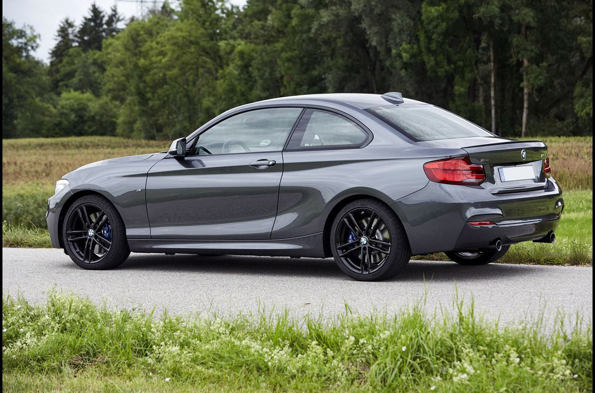 2022 Bmw 2 Series 230i Gc Gt Hp Reliability Wiki