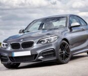 2022 Bmw 2 Series Coupe Convertible New Redesign Specs