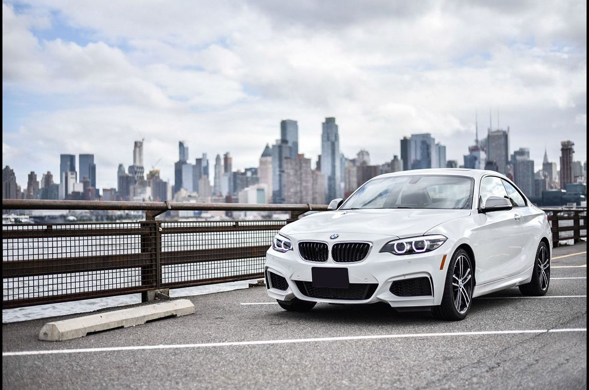 2022 Bmw 2 Series Height Reviews For Sale Vs 3 Gran