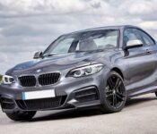 2022 Bmw M2 Reviews Convertible Interior Series Sport Car