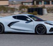 2022 C8 Corvette Z06 Interior 2020 Specs Zo6 Chevrolet