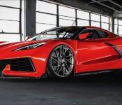 2022 Chevrolet Corvette Z06 Turbo History Package Wikipedia Motors Toys