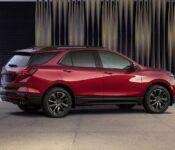 2022 Chevrolet Equinox Games Seat Covers Floor Mats Key