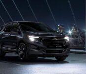 2022 Chevrolet Equinox Number Trim Levels Owners Manual Premier