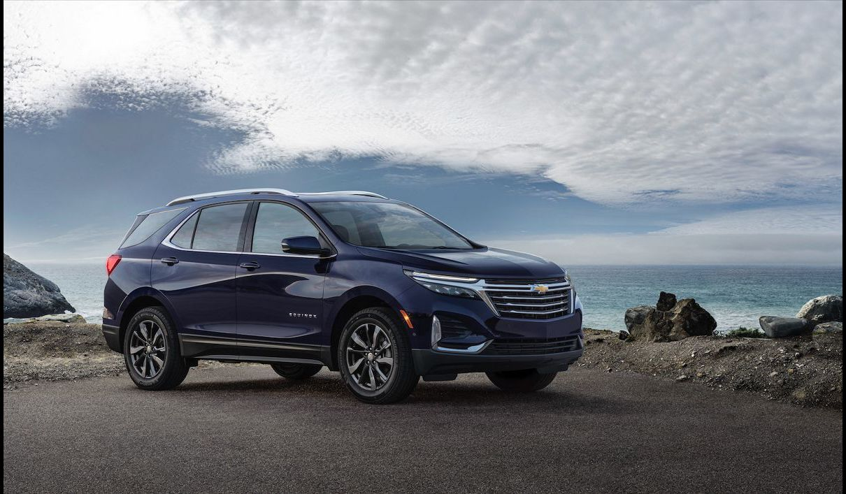 2022 Chevrolet Equinox Pictures Recall Transmission 2019 2010 2013