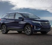 2022 Chevrolet Equinox Rs Release Date For Sale Review
