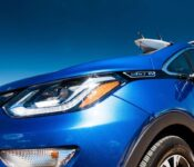 2022 Chevy Bolt Euv Ev Volt Replacement 2020 Discontinued