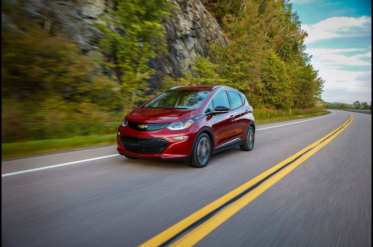 2022 Chevy Bolt Reviews Vs Awd Kit Oil Reddit Deals