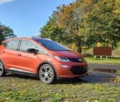 2022 Chevy Bolt Trip App Floor Mats Accessories Key