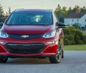 2022 Chevy Bolt Wiki Tricks Pattern Premier Mpg Price