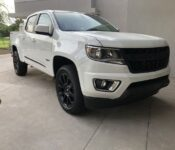 2022 Chevy Colorado 4x4 Z71 2019 Vs Ford Ranger Forum