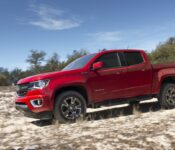 2022 Chevy Colorado Zr2 Bison Edition Photos For Sale