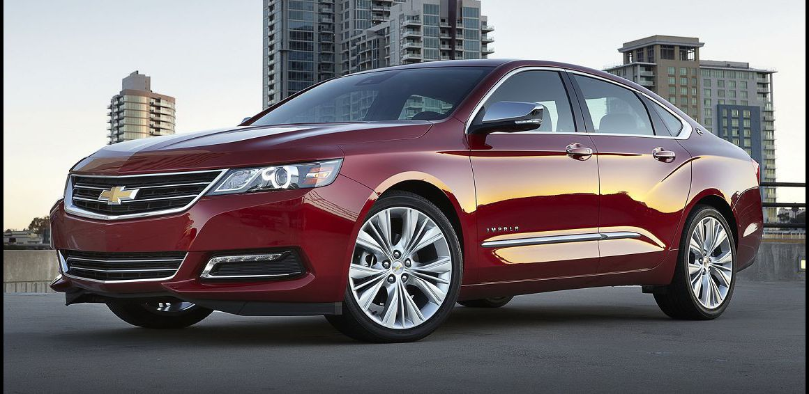 2022 Chevy Impala 2010 2012 Rims 2019 67 2016 Gas Mileage