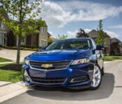 2022 Chevy Impala Colors Problems 2018 Price Engine Pics