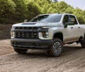 2022 Chevy Silverado 1500 Ltz Trailer Hitch Guide 5.3 Hp