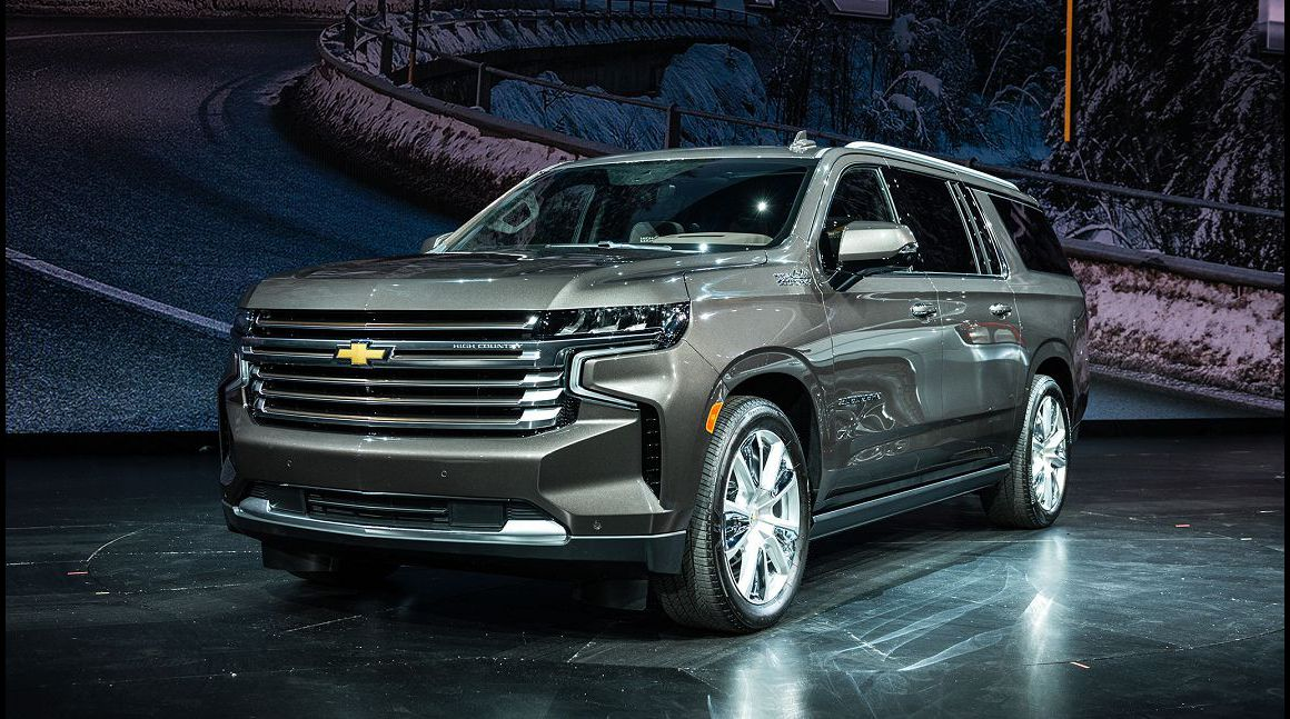 2022 Chevy Suburban 2017 1500 Towing 2018 Owners Gas