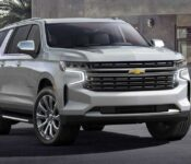2022 Chevy Suburban Cost Msrp News Rst Size Ss
