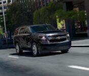 2022 Chevy Suburban Diesel Price Range Ls Hd Xl