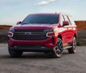 2022 Chevy Tahoe Z71 Package Redesigned For Sale 2021 4x4