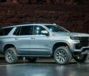 2022 Chevy Tahoe Z71 Reviews Forum Running Boards Wheels Cooper