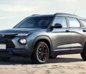 2022 Chevy Trailblazer 2020 Rs Pics Ss Mpg Suv