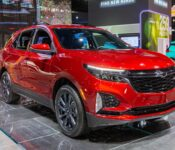 2022 Chevy Trailblazer Activ Black Lease Specs Trims Photos