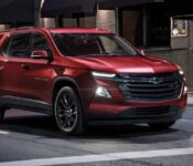 2022 Chevy Traverse To 2014 Used Review Remote App Gas Mileage