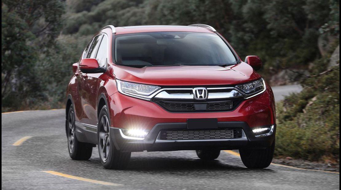 2022 Honda Crv Model Concept Youtube Release 2008 Price