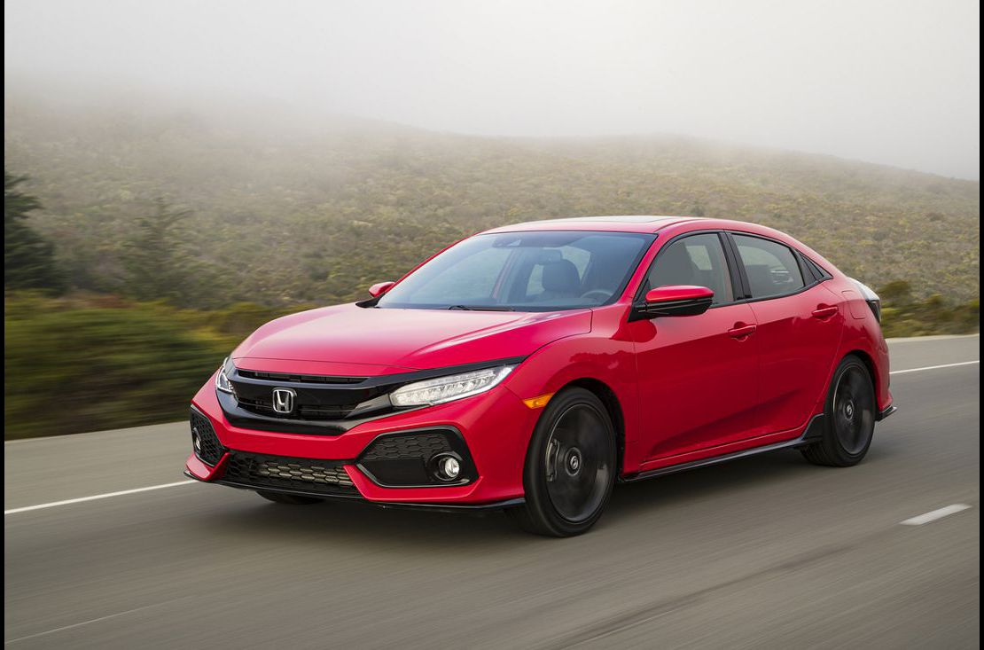 2022 Honda Civic Redesign Type R Si Coupe Colors Ex