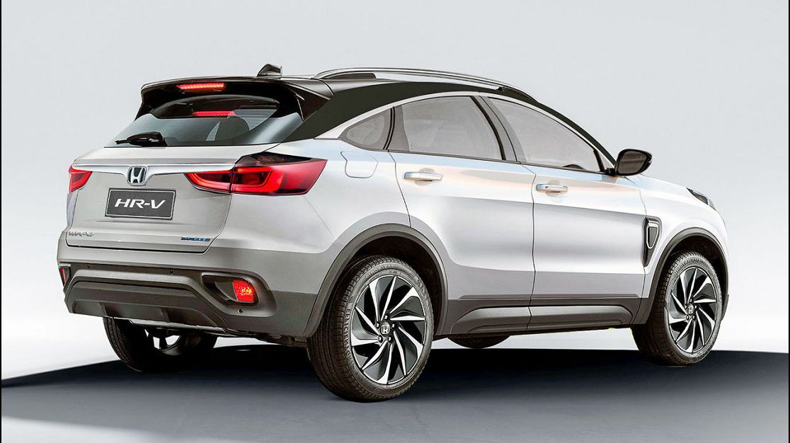 2022 Honda Hr V Subaru Crosstrek 2018 2019 Used Touring