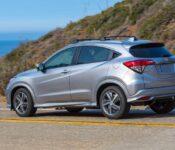 2022 Honda Hr V Video Safety Colors Length Price Ex