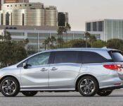 2022 Honda Odyssey Entertainment System Ex L With Res & Key Exl Towing Capacity Atv Fl250