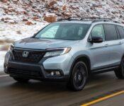 2022 Honda Passport Elite 3.5 Auto Specs Vs Hyundai Dimensions Crv Off Road Exl 0 60