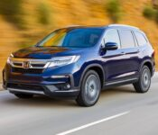 2022 Honda Pilot 2018 Off Road Review App Remote Seat Battery Trailer