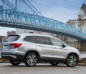 2022 Honda Pilot All New Pictures Models And Specs Interior Forum