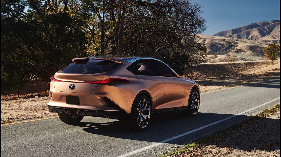 2022 Lexus Lq 500h For Sale Tag