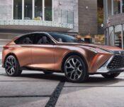 2022 Lexus Lq Convertible Larchmont Ny Paint Ls