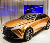 2022 Lexus Lq Crossover Lx470 Pics Lc500h Review