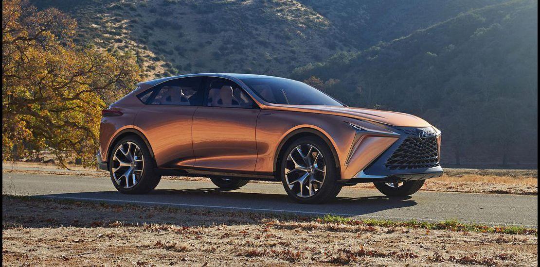 2022 Lexus Lq Latham Las Vegas Lc 500