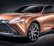2022 Lexus Lq Sahara F Specs Concept Pictures